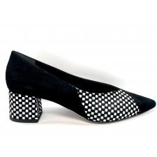 Täisnahast kingad