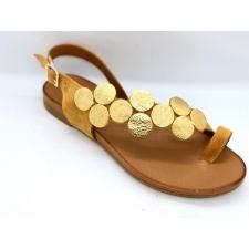 Täisnahast sandaalid