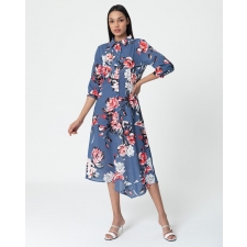 Ōhuline kevad kleit