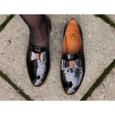 Täisnahast kingad!