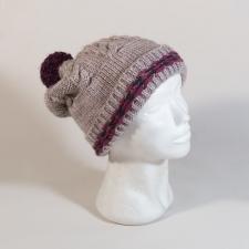 Naiselik talvemüts