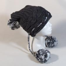 Lõbus naiste talvemüts