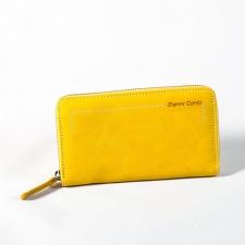 Kollane rahakott