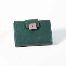 Roheline rahakott