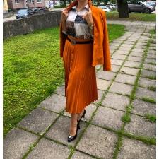 Oranž kostüüm